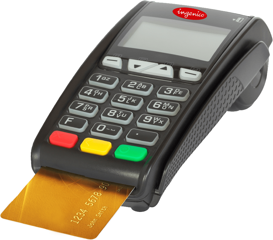 iClassPro Merchant Services | Credit Card Processing